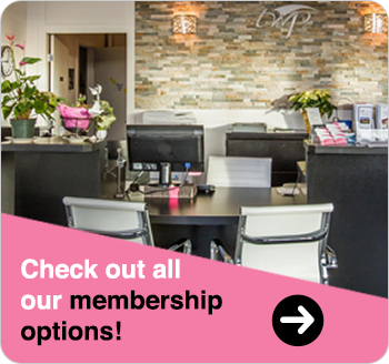 TWP Kelowna Membership Options